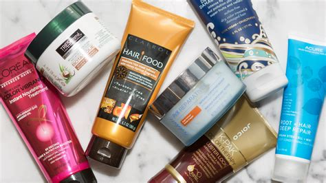 17 Best Hair Masks and Deep Conditioners Under $20 | Allure