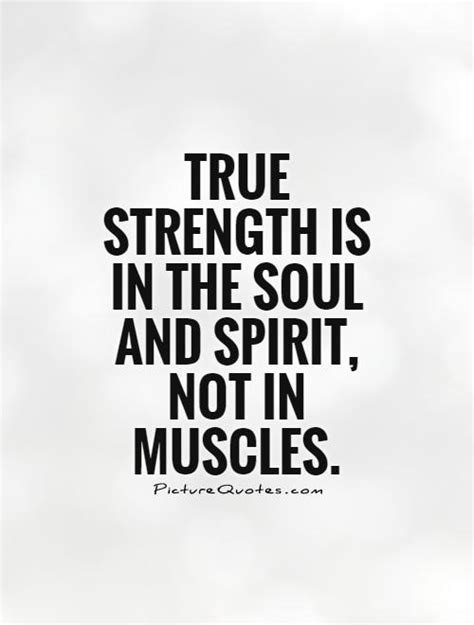 Quotes About Strength Of Spirit