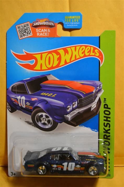 2015 194 - Hall's Guide for Hot Wheels Collectors