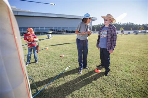 Hoover aims to build archery park as demand grows