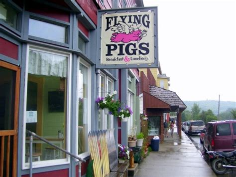 12 Photos of Unusual Places to Eat in West Virginia