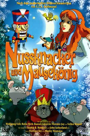 The Nutcracker and the Mouse King (Animation) - TV Tropes