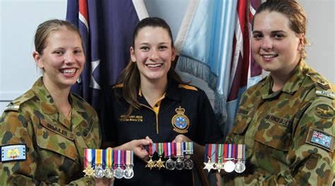 PREPARE FOR ANZAC DAY – Part 1: Wearing a relative's