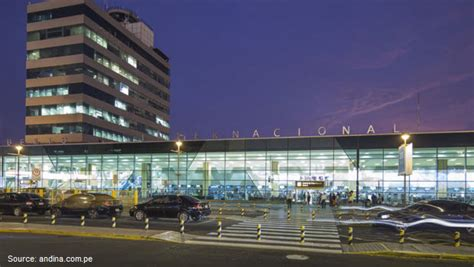 Store your luggage at the Lima Airport for City Tour layover