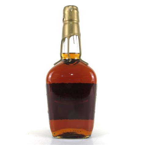 Maker's Mark Limited Edition 75cl | Whisky Auctioneer