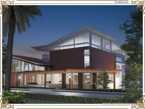 Prestige Mayberry - Whitefield, Bangalore - Independent