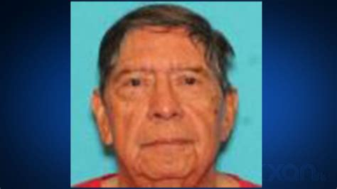 Silver Alert issued for 89-year-old North Texas man   KXAN