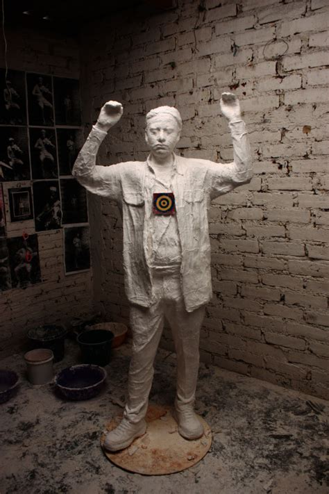 New Plaster Casting Life Size
