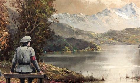 Banksy's The Banality of the Banality of Evil Sells for