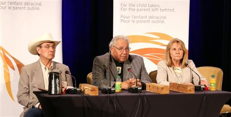 Truth and Reconciliation Commission challenges Canadian