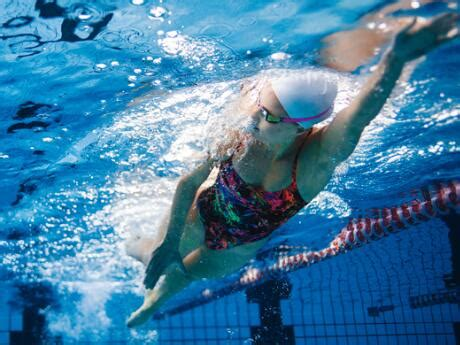 Drills to Improve Your Swimming   ACTIVE