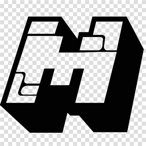Library of minecraft black and white vector free library