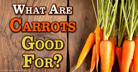 Top Reasons to Eat Carrots and Its Health Benefits