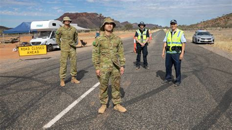 Pair fined for dodging road blocks   Port Macquarie News