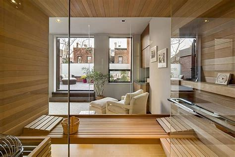 World of Architecture: Modern Townhouse With Loft Design
