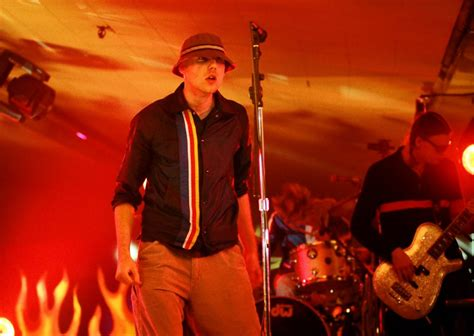 New Radicals' Hit 'You Get What You Give' Has a Touching