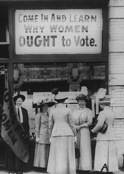 From Seneca Falls to Hillary: Women's Equality Day | HuffPost
