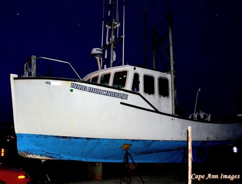 Cape Ann Images: From Fish to Hard Merchandise!