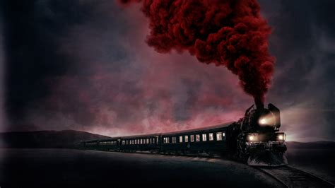 Murder on the Orient Express 2017 Movie 5K Wallpapers | HD