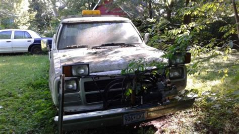 1991 Dodge RAM 150 For Sale in Chisago City, MN - Salvage Cars