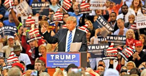 Trump and the Trumpists | Articles | Inference