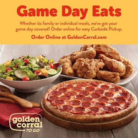 Golden Corral Buffet & Grill - Posts - Fayetteville, North