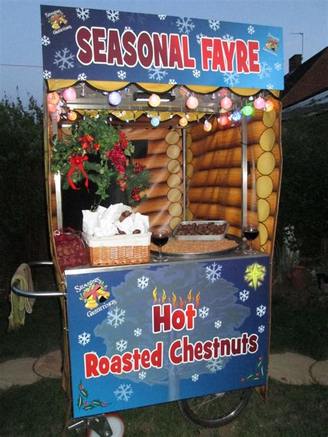 Roasted Chestnuts Picture Gallery of Roast Chestnut Street