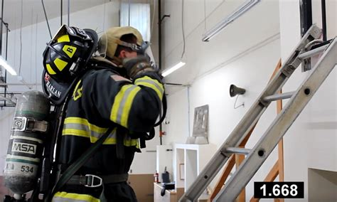 Mask Up in Less Than 15 Seconds - FirefighterNation