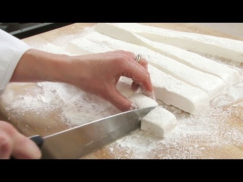 Marshmallow Squisharoos Recipe, Whats Cooking America