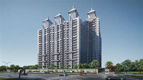 3BHK Under Construction flat for Sale in Gr