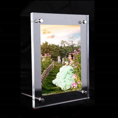 Online Buy Wholesale a4 acrylic frame from China a4