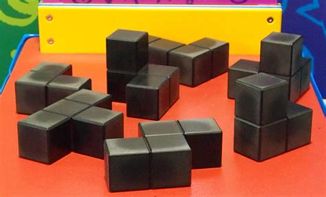 Crazy Cube | Questacon - The National Science and