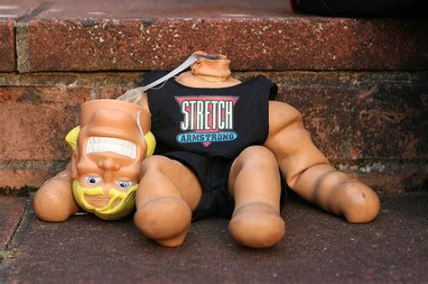 Don't Worry: Breck Eisner's 'Stretch Armstrong' Will Be A