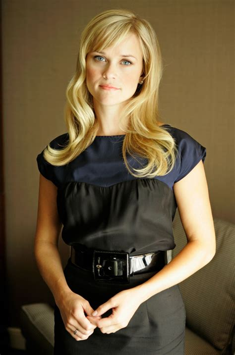 Reese Witherspoon (Creator) - TV Tropes