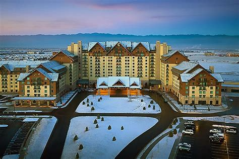 Gaylord Resorts Announces 2019 ICE! Holiday Events at Five