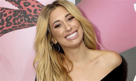 Stacey Solomon finally leaves her house after FOUR WEEKS