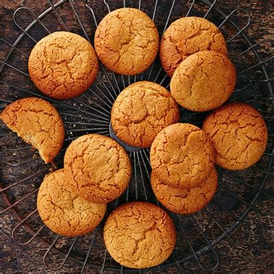 Ginger biscuit recipes - BBC Good Food