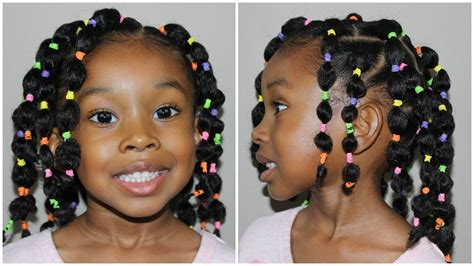 25 Best Bubble Ponytail Hairstyles 2019