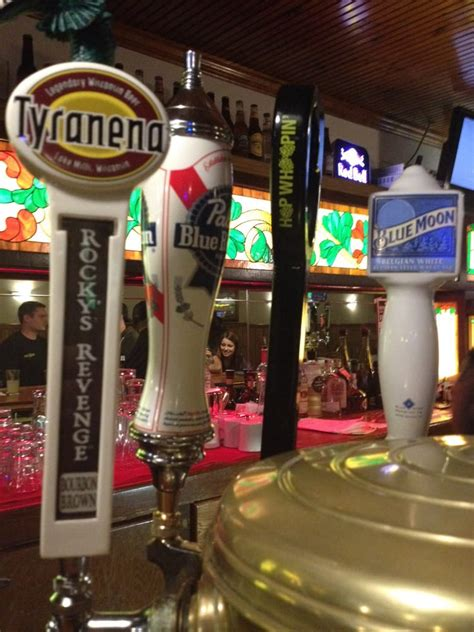6 more choices for draft beer here