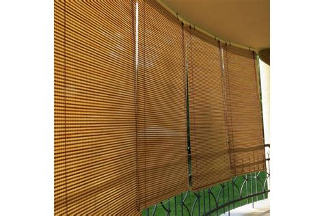 Extra wide bamboo blinds and patio shades for care your