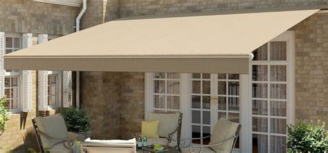 Motorized, Retractable Awnings   Buy Online from