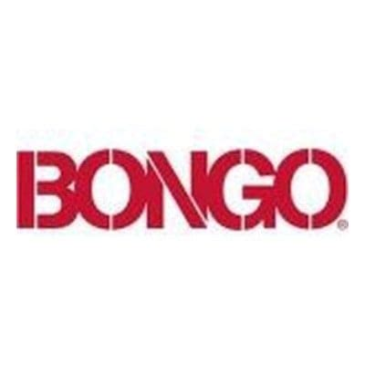 [30% Off] Bongo Promo Codes & Coupons | Exclusive