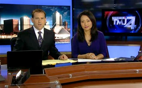 Comparing Milwaukee TV's morning news shows