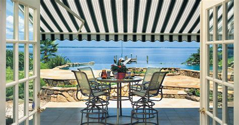 SunSetter Platinum Fabric Selections   Mr Awnings - A