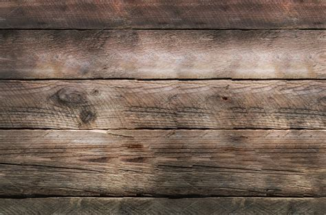 Old abstract wooden background