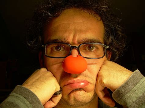 The fool or clown archetype in literature and film
