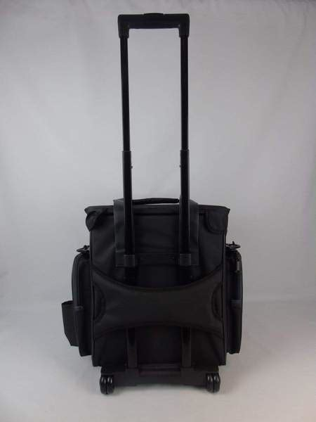 Just Care Integrated Wheeled Domiciliary Bag – Just Care