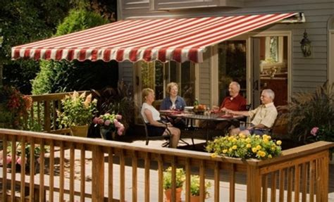 SunSetter Products LP in - Boston   Groupon
