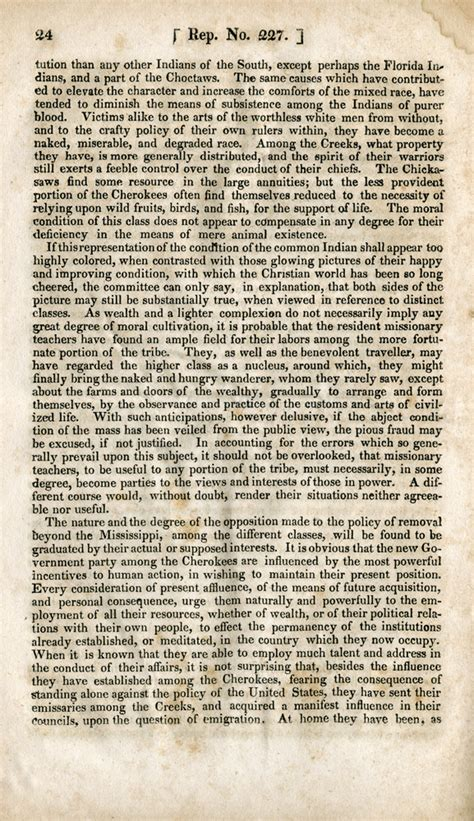Removal of the Indians - Removal: Ohio's Treaty Tribes
