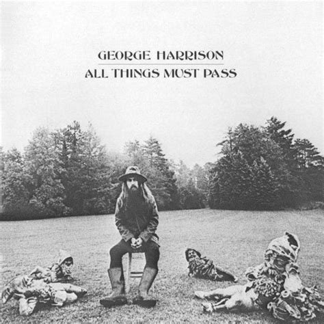 George Harrison - All Things Must Pass at Discogs